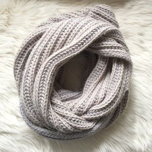 Express chunky scarf